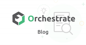 Orchestrate Blog