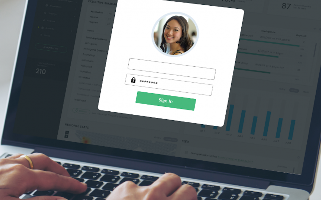 Single Sign-On Provides Secure And Accessible Solutions